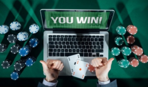 Earn Rate for Casino