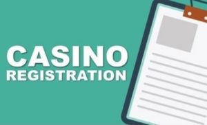 register at the 32Red Casino